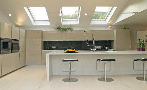 Glass skylight supplier & installer