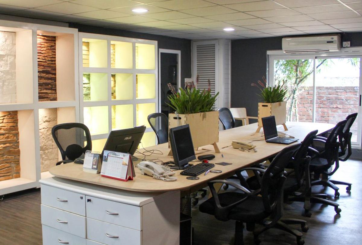 Tisya-office