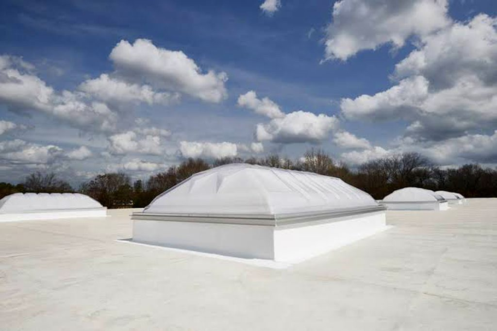 skylights for industries