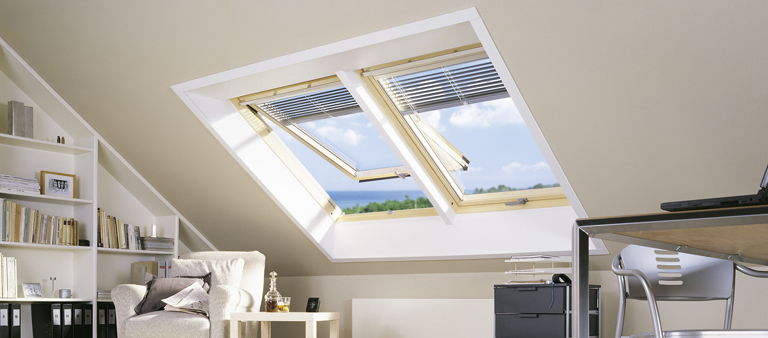 standard skylights