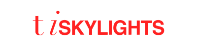 tiskylights logo