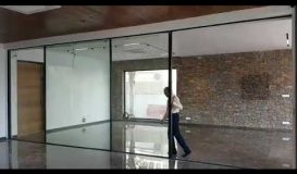 Extra Large and Ultra Slim Sliding Doors